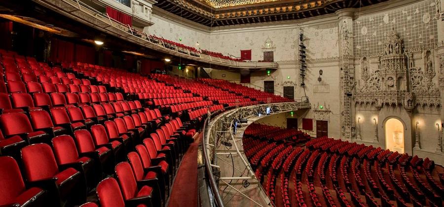 Shn Golden Gate Theatre Rushtix