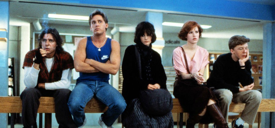 final essay from the breakfast club Read this essay on the breakfast club the final character, is the principle who tries to be tough and firm with the students i noticed.