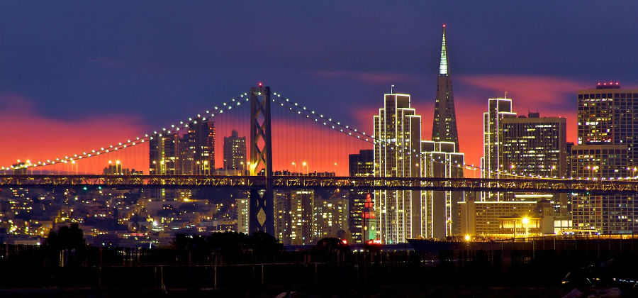 Bay Ballads: The 5 Best Songs About San Francisco | RushTix